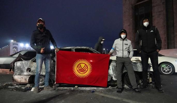 Эксперт назвал условие вмешательства России в ситуацию в Киргизии