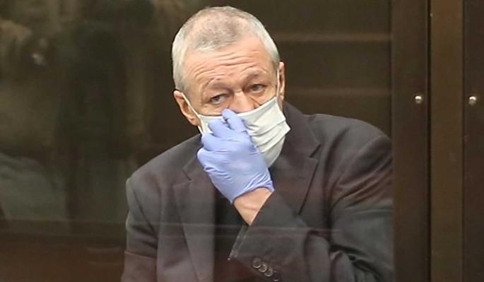 У осужденного Ефремова нашли целый букет болезней