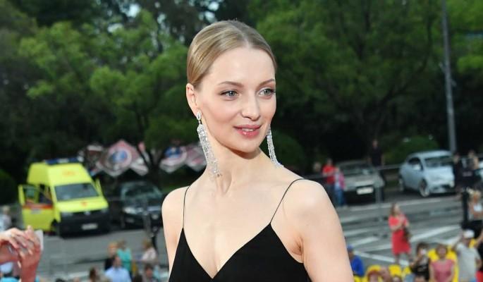 Актриса Екатерина Вилкова показала окровавленную голову