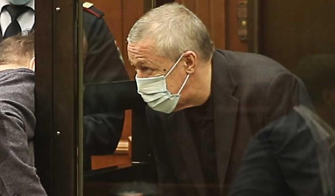 Пронзительная речь сработала: судья смягчил приговор Ефремову