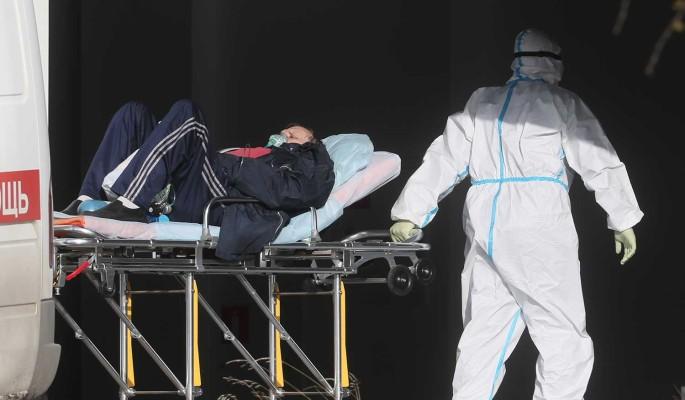 Российский ученый напугал мрачным прогнозом по коронавирусу: Число зараженных будет расти