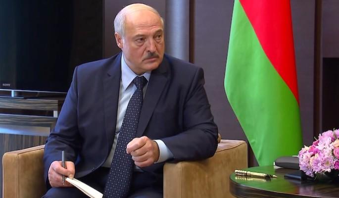Назван преемник Александра Лукашенко