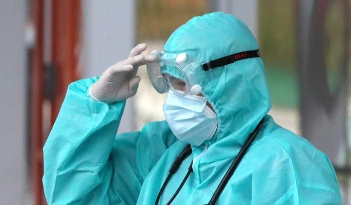 Коронавирус в России побил суточный рекорд: заболели 17,3 тысячи человек