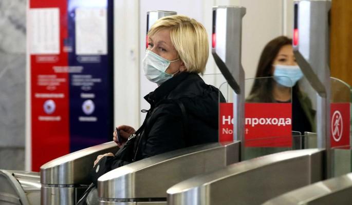 В Москве ужесточили правила поездок на метро из-за коронавируса – все подробности
