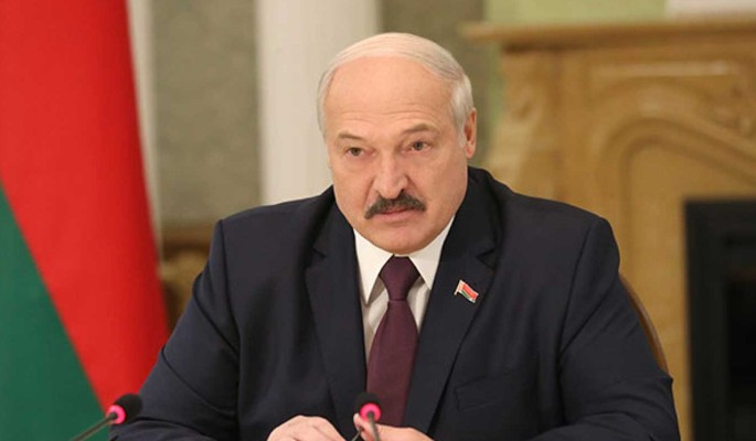 В Кремле отказались помочь Лукашенко в подавлении
