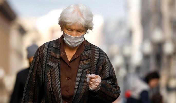 Эксперт допустил приход третьей волны коронавируса в Россию