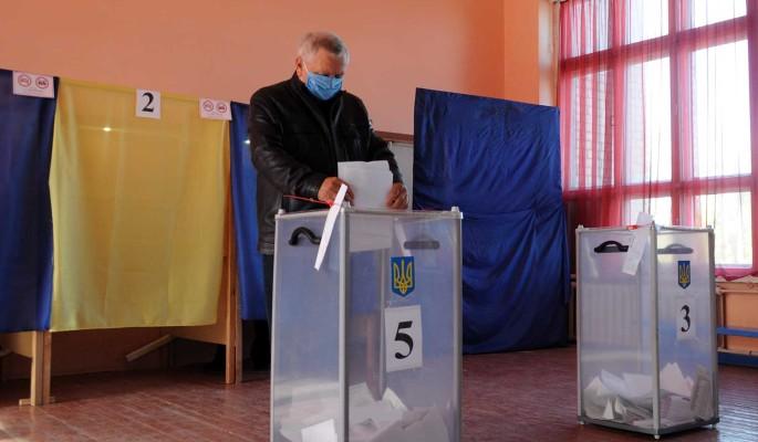 Украине предрекли раздел на