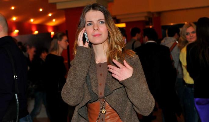 Анна Старшенбаум о разводе: Мы много лет не могли этого сделать