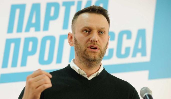 В Германии обвинили Навального в злоупотреблении гостеприимством