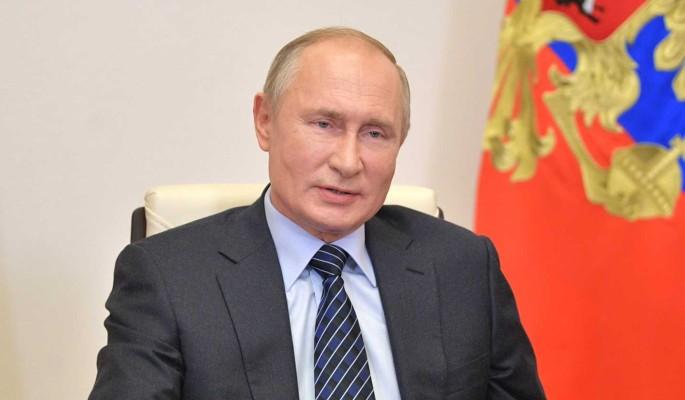Путин поприветствовал участников шестого Парламентского форума БРИКС
