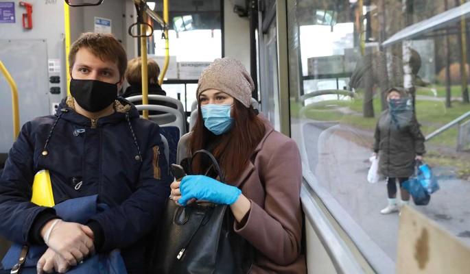 В Кремле ответили на вопрос о введении жесткого карантина из-за коронавируса