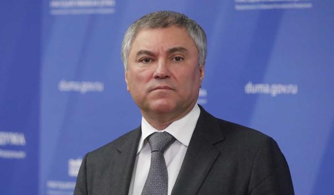 Володин попросил Минфин оперативно решить вопрос оплаты труда бюджетников