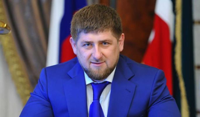 Кадыров призвал Макрона прекратить провокации против ислама