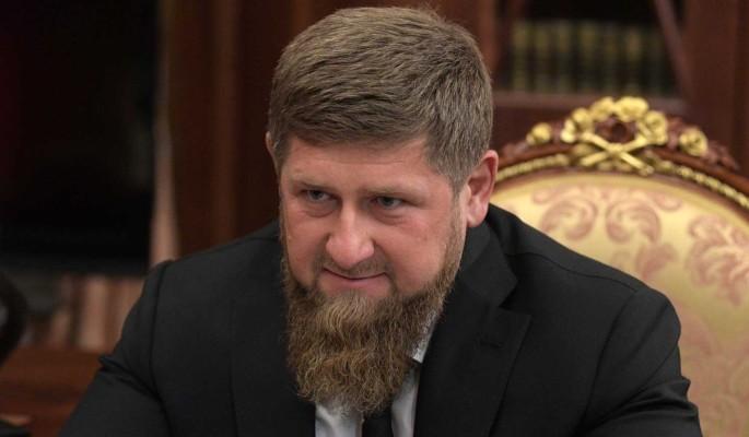Кадыров: Оставляю за собой право комментировать слова Макрона