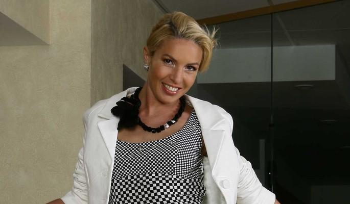 Известная фигуристка Ирина Лобачева развелась с молодым мужем