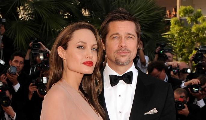 Джоли прокляла? Питт бросил новую возлюбленную