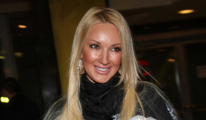 """""""Это очень низко"""": известная певица отказалась разговаривать с Кудрявцевой"""