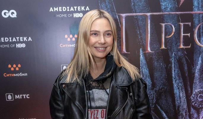"""Звезда сериала """"Татьянин день"""" показала фото в свадебном платье"""
