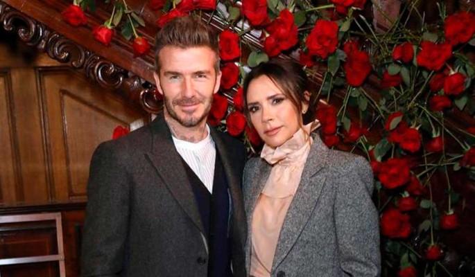 Дэвид и Виктория Бекхэм продали тайны личной жизни за 20 миллионов долларов