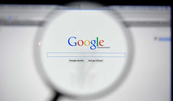 Роскомнадзор призвал Google прекратить цензуру российских СМИ