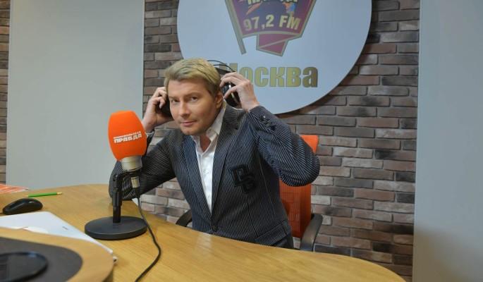 """""""Неудачная пародия"""": Николай Басков стал копией голливудской звезды"""