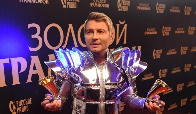 """""""Это выглядит нелепо"""": молодящегося Баскова разнесли за странные видео"""