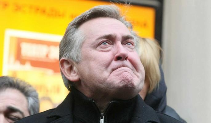 """""""Невыносимо тяжело!"""": Стоянов не может смириться с большой потерей"""