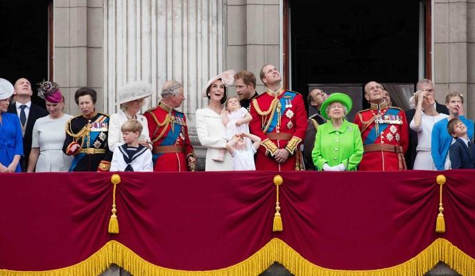 """""""Ужасная трагедия"""": наследники престола Великобритании могут воссоединиться"""