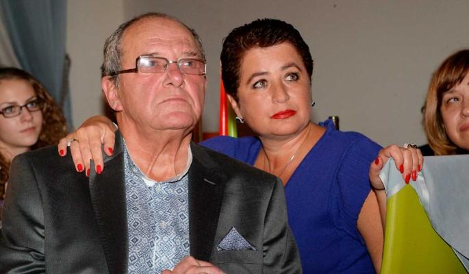 Не любят детей: Ирина и Эммануил Виторган хотят спихнуть малышей на няню