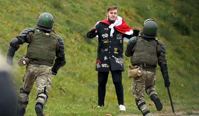 Соперник Лукашенко о кризисе в Белоруссии: Следствие пофигизма