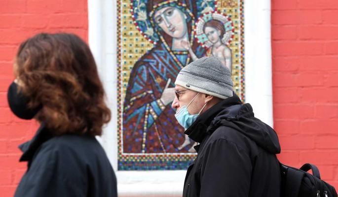 Названы главные проблемы российского здравоохранения в борьбе с пандемией