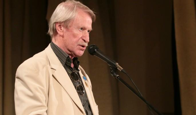Больной 90-летний Краско перестал пить из-за таблеток