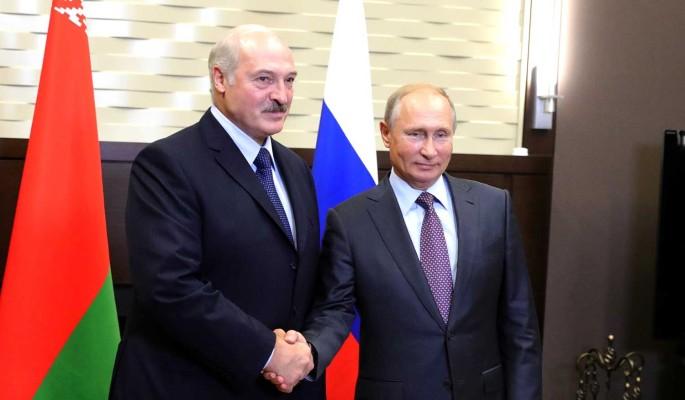 COVID-19 и США: стали известны подробности часового телефонного разговора Путина и Лукашенко