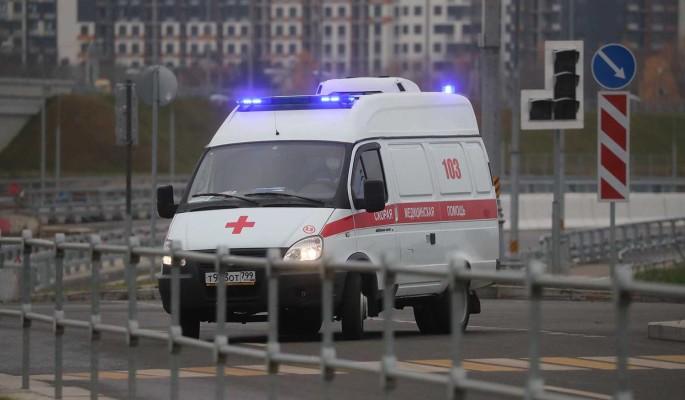 Число заразившихся коронавирусом в России превысило 1,7 миллиона