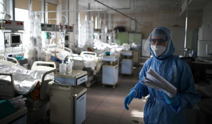 Кремль о темпах распространения коронавируса в России: Готовимся к худшему