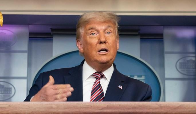 Трамп заявил о легкой победе на выборах