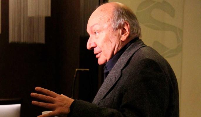 Галкин опубликовал редкое видео со Жванецким: Переживали сложные времена