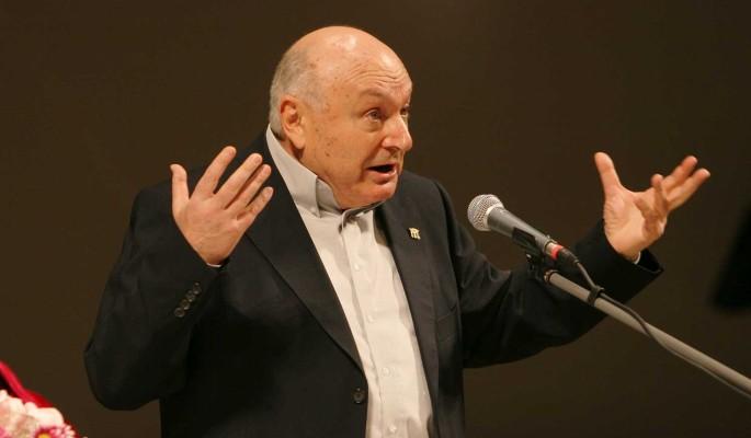 Церемония прощания с Михаилом Жванецким отменена
