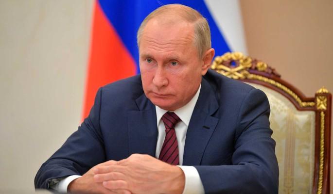 Путин: Мы сохраним добрую память о Жванецком