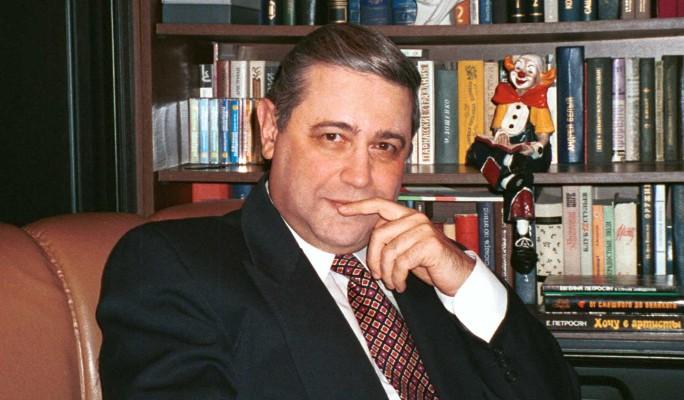 Петросян сделал заявление после сомнений в отцовстве над ребенком Брухуновой