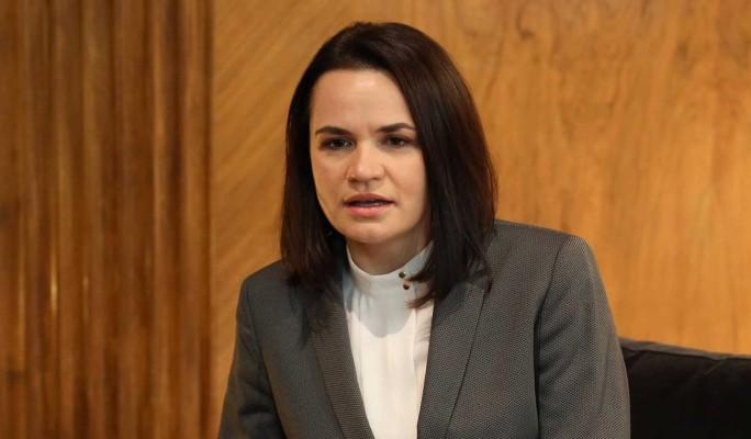 Тихановская обратилась к Лукашенко: У вас ничего не выйдет