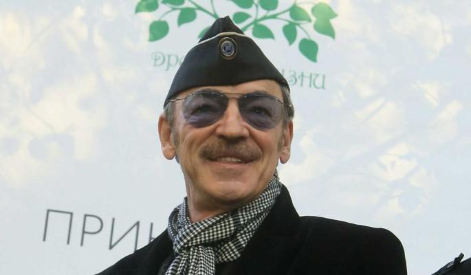 70-летний Боярский пожаловался на необратимые возрастные изменения: Брюзгливый старый ворчун