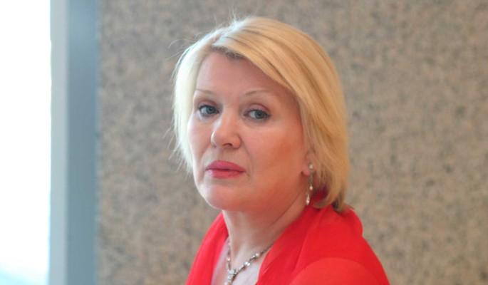 Галина Польских о любви к великим мужчинам: Отказала Ефремову!