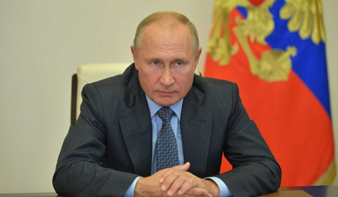 Принуждение к миру: Путин одним документом прекратил войну в Карабахе