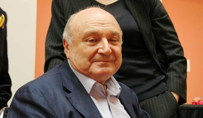"""""""Были проблемы с глазами и сердцем"""": подруга о состоянии Жванецкого в последние дни"""