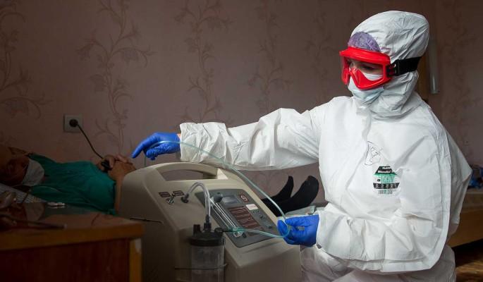 Россиян предупредили о новой вспышке коронавируса в 2021 году