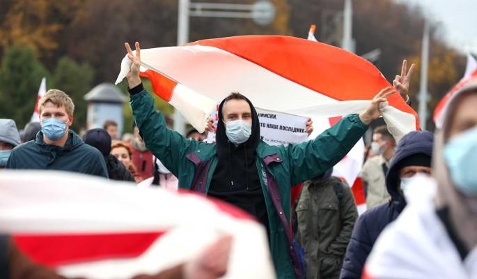 Политолог обвинил Европу в лицемерии из-за санкций против Белоруссии