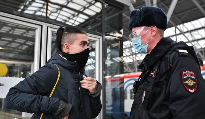 Что нужно знать о коронавирусных ограничениях в Москве перед Новым годом