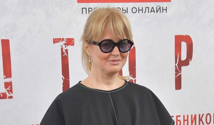 Анна Михалкова рассказала о пополнении в семье: Самое интересное начнется ночью
