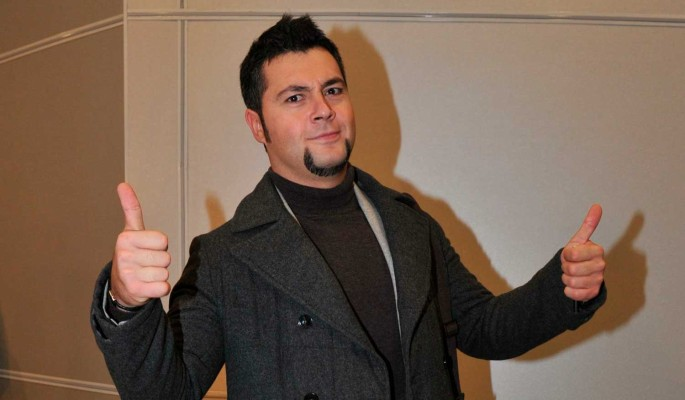 Чумаков объяснил безразличие к стареющей Ковальчук после слухов о разводе